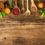 Jakie przyprawy i zioła podkreślają smak warzyw i grzybów?