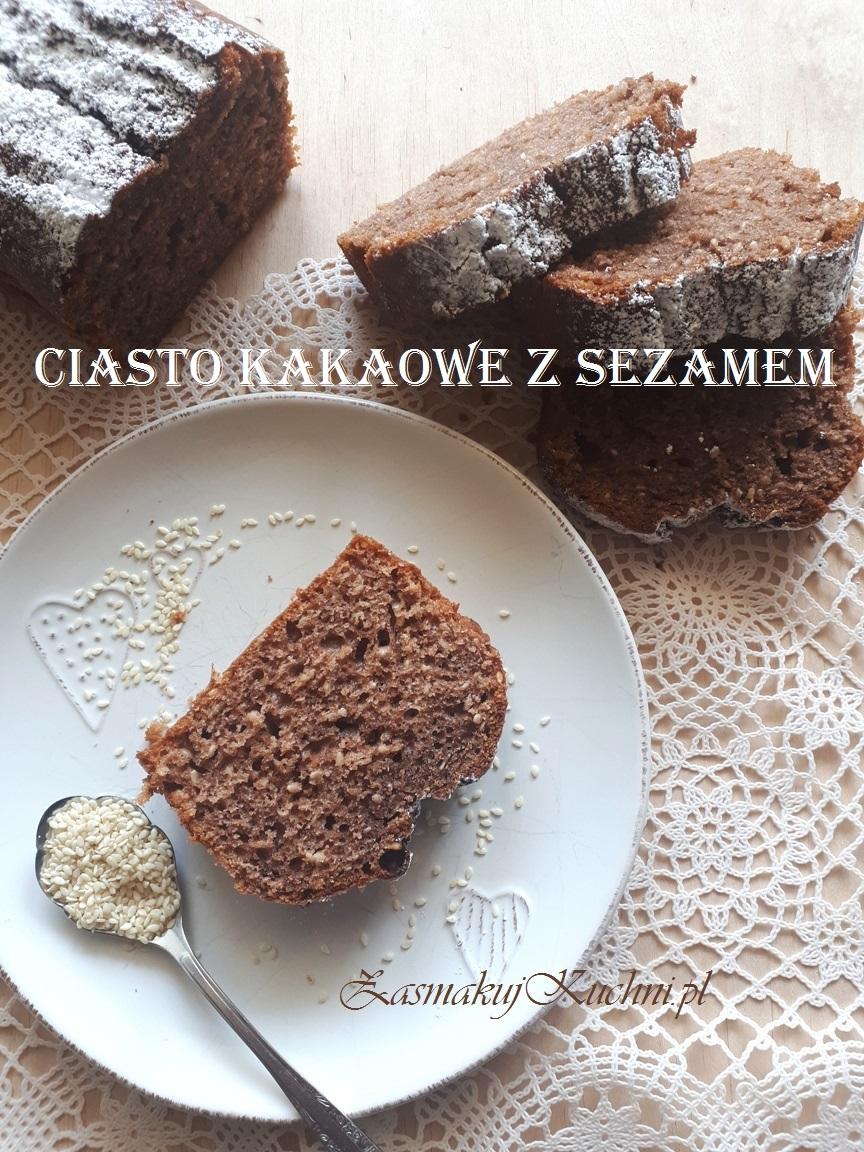 Ciasto Bez Miksera Zasmakuj Kuchni